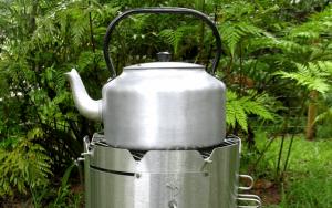 PotjieKing™ - Camping kettle