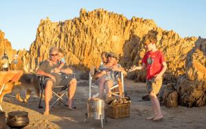 PotjieKing™ - Beach Family Boerewors Braai