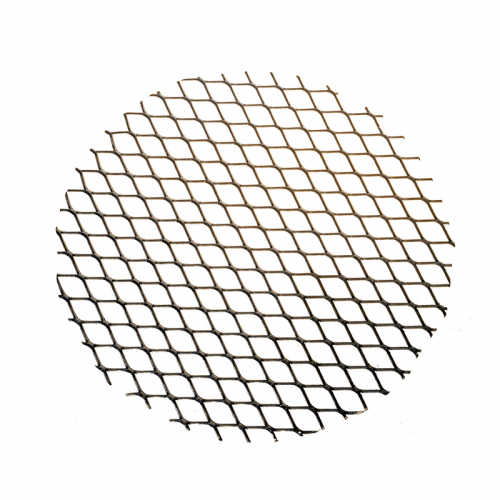 Stainless Steel Coal Grid