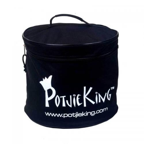 PotjieKing canvas Carry bag