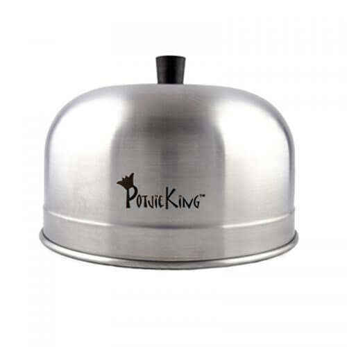 potjieking-stainless-steel-dome-lid