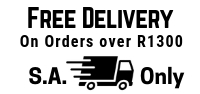 Free Delivery SA Only